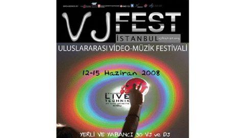 Image for: VJ Fest Istanbul 2008