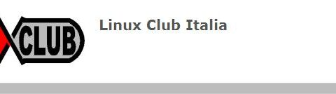 Image for: Gianluca Del Gobbo Presidente del Linux Club Italia