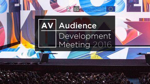 Image for: AV Audience Development Meeting 2016 | LPM 2015 > 2018
