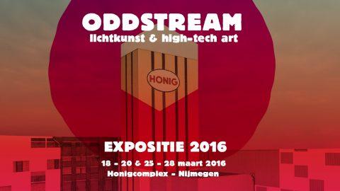 Image for: Oddstream 2016 | LPM 2015 > 2018