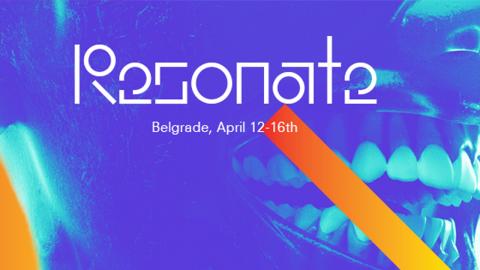 Image for: Resonate Festival 2016