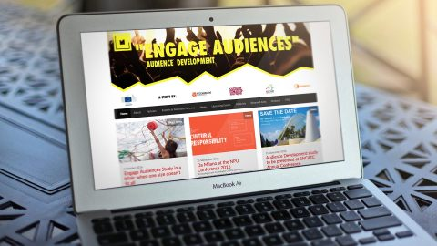 Image for: Engage Audiences