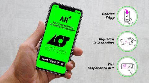 Image di: LCF 2019 – App