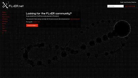 Image di: FLxER – Web Site