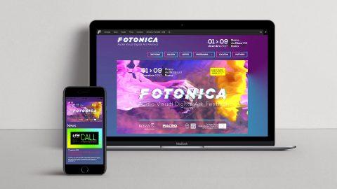 Image di: Fotonica Festival 2017 – Web Site