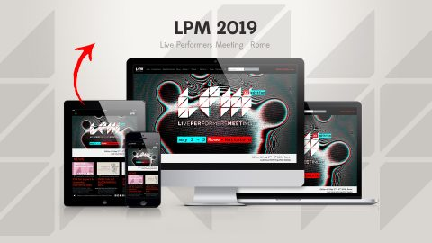 Image di: LPM 2019 Rome – Web Site