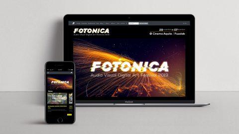 Image di: Fotonica Festival 2019 – Web Site