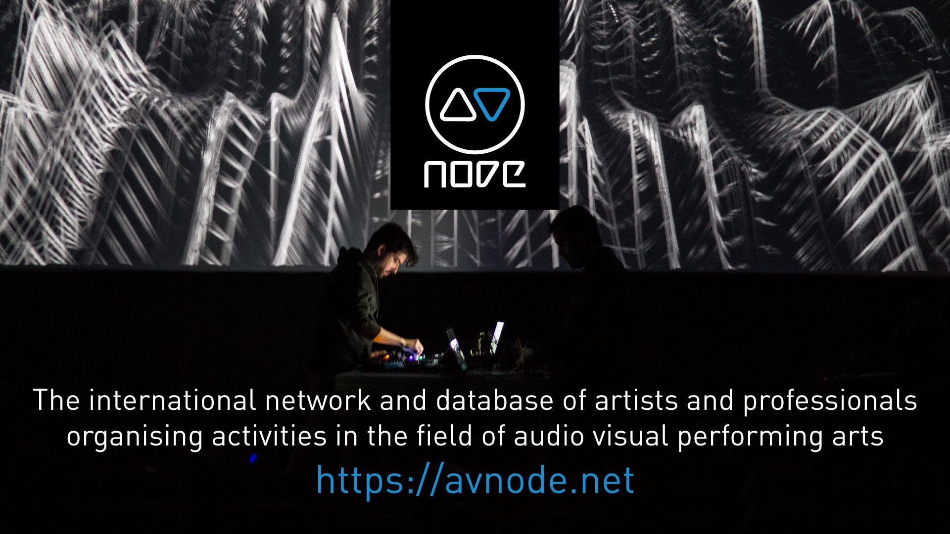 Image for: AVnode.net