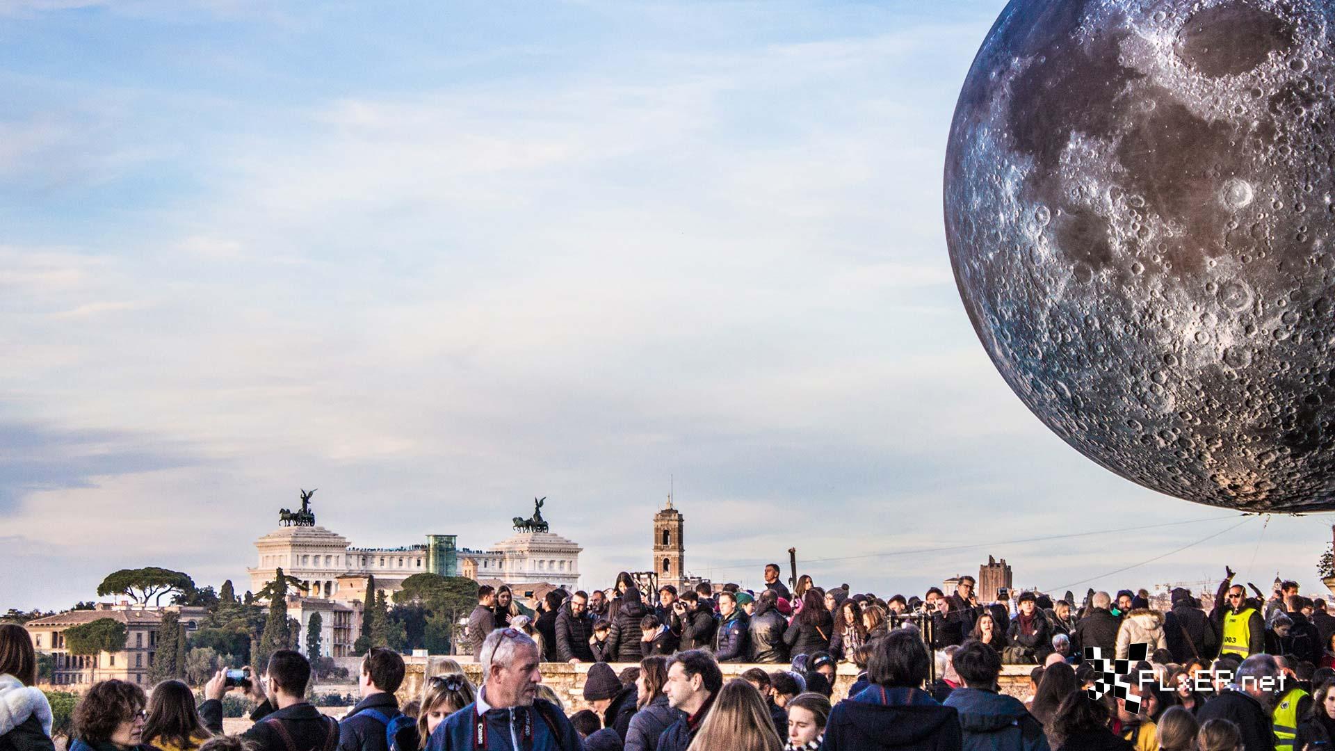 Image for: La Festa Di Roma