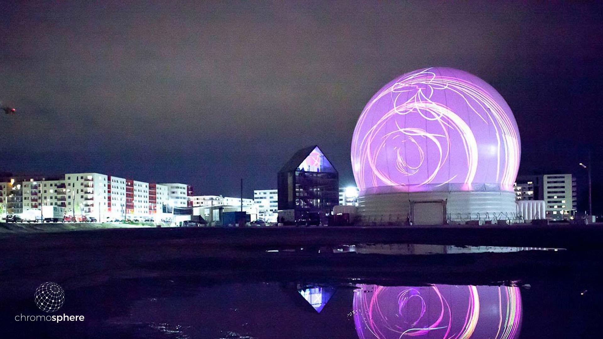 Image di: Chromosphere Festival