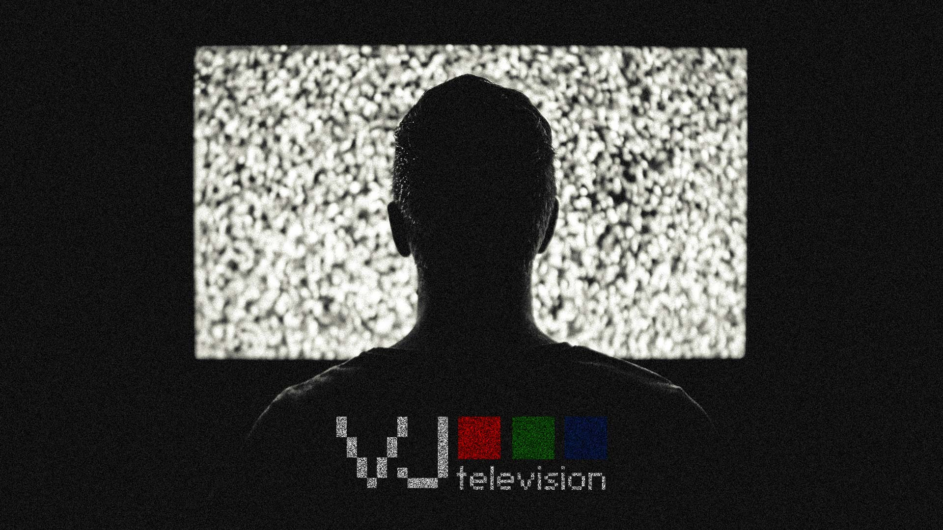 Image for: VJ Television